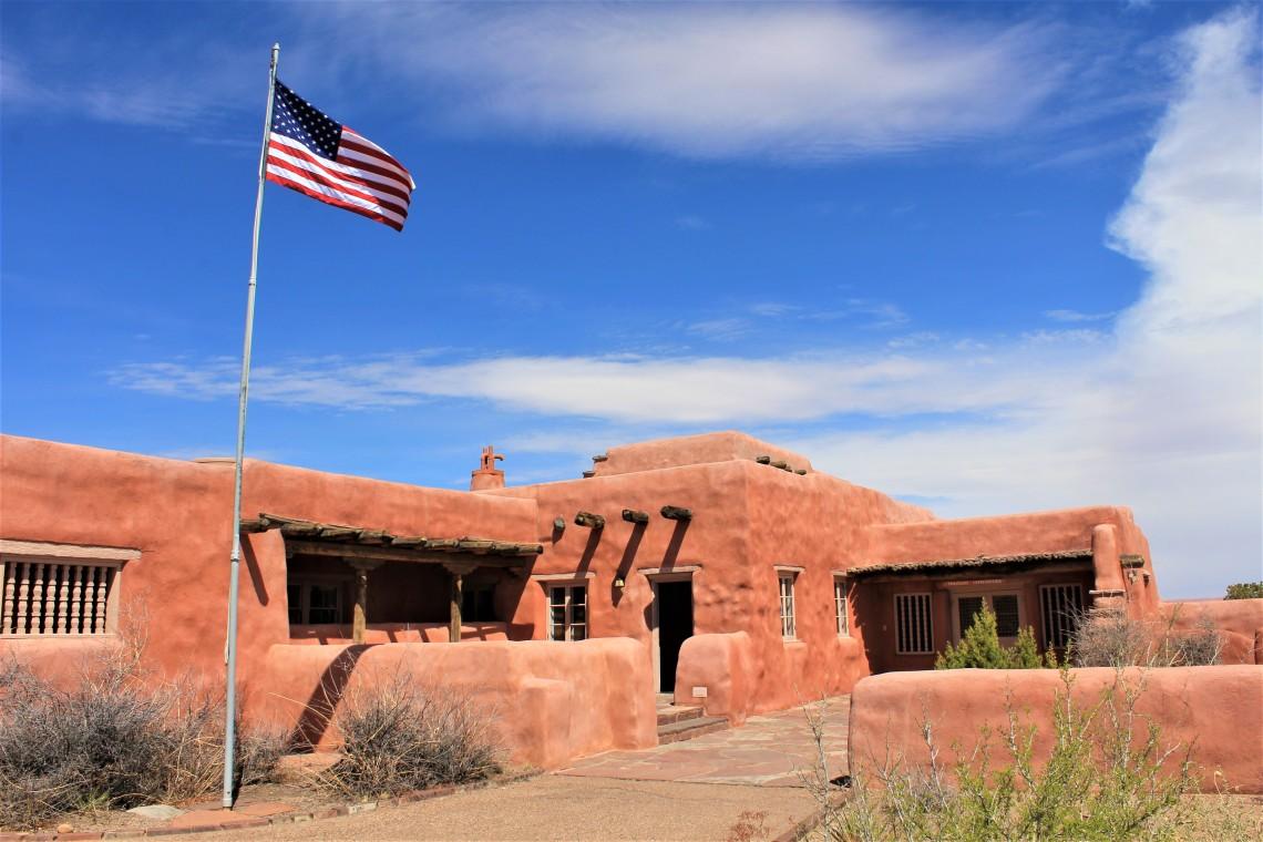 TBM desert Inn